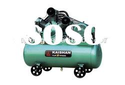 KB Series Piston Air Compressor Specification For Mining