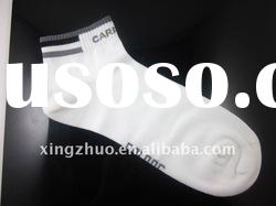 Knitted fashion disposable sock Manufacturer sale