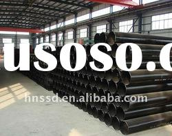 LSAW/SSAW Steel Pipe&Tube