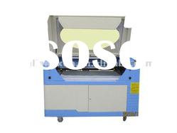 LX640 laser acrylic cutter engraving machine