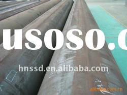 Large Diameter LSAW steel pipe