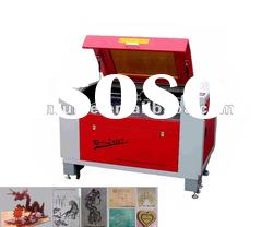 Laser Cutting Machine/H Series Laser Engraving and Cutting Machine RJ-1590