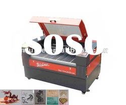 Laser Cutting Machine/P Series Laser Engraving and Cutting Machine RJ-1390