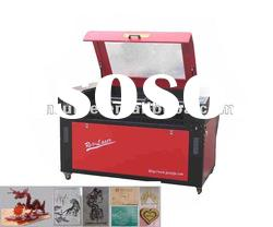Laser Cutting Machine/S Series Laser Engraving and Cutting Machine RJ-1060