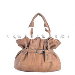 Latest Fashion High-quality PU Handbag HO537-1