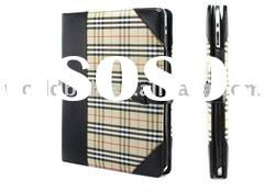 Latest Leather Cover Case for iPad ( new)