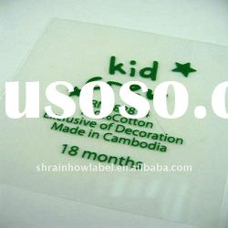 Latest T-shirt heat transfer sticker for kid crew