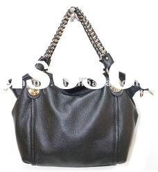 Leather lady bags new arrival handbags