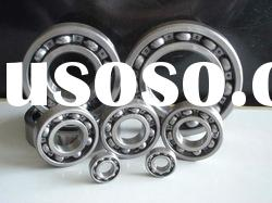 Low Noise Deep Groove Ball Bearing 6200