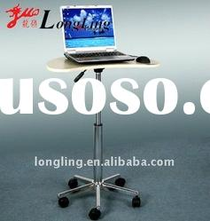 MCD-06003 lift laptop table with modern design high quality