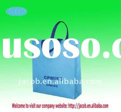 Make 5% discount for Eco friendly nonwoven fabric bag