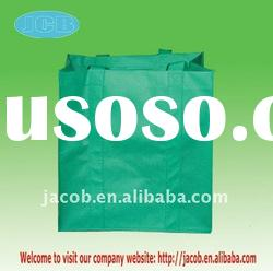 Make discount 5% for new design promotional recycle non woven shopping tote bag