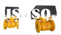 Motorized and Never Burnning Electric Ball Valve (DQF Series)