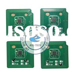 NEW Compatible toner chip for Xerox WC 7525 7530 7535 7545 7556 color laser printer