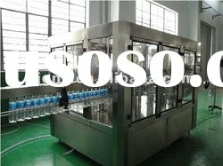 NX14-12-5 Mineral Water Filling Machine Of PET Bottles