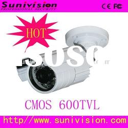 New 24 LED Color IR Night Vision Outdoor CMOS Security CCTV Camera