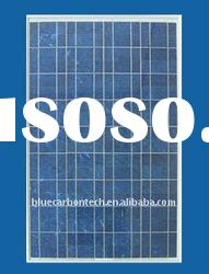 New CE approved 60W solar panel