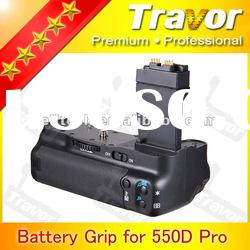 New Camera Battery Grip for Canon DSLR Camera