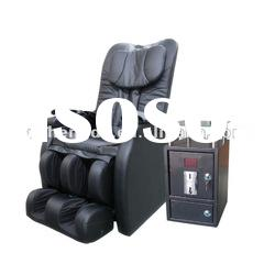 New Coin Operated Massage Chair