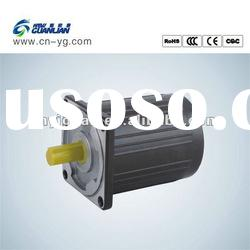 New Guanlian YN70 low rpm small ac water pump motor price