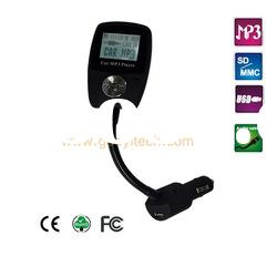 New Line in function ,can charger for iphone/ipad,wireless fm transmitter