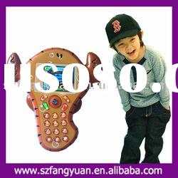 New children cell phone with dual sim C106