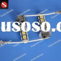 New products 5050-13SMD led auto fog lighting