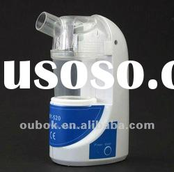 OBK-520 Ultrasonic Portable Nebulizer for treatment disease