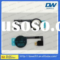 Original Home Button Flex Cable For iPhone 4S