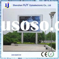 P16 outdoor LED public digital signs display