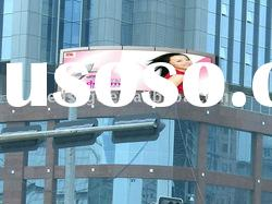 P20 full color advertising video led display screen