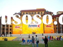 P20 outdoor full color stadium led display screen (DIP546)