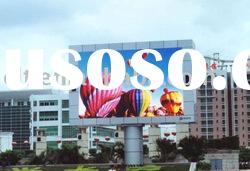P20 outdoor video LED display screen