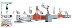 PS Disposable Food Container production line