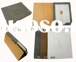 PU Leather Case for iPad 2 Case