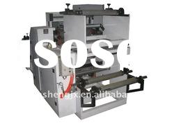 PVC Adhesive tape glue machine for plastic