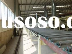 Paper-Covered Gypsum Plaster Board Production Line