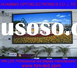 Ph6 full color indoor SMD led screen