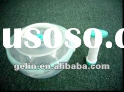 Plastic Vacuum Food Storage Container GL9504V