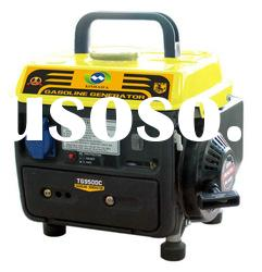 Portable Generator 650W Gas Powered for Home Use