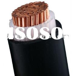 Power Cable used for Substation /Power Plant(copper stranded)