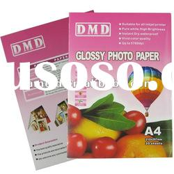Premium High Glossy Photo Paper,glossy photopaper