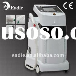 Professional IPL Permanent Hair Removal and Skin Rejuvenating Beauty Equipment