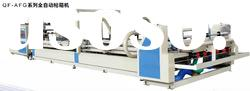QF-AEG Automatic Paper Bag Making Machine