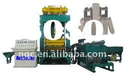 QT8-15 Automatic Block Making Machine Production Line