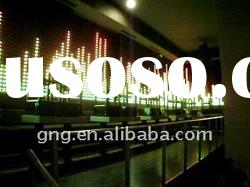 RGB led pixel light for advertising sign