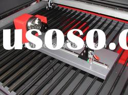 RL6090/90120HS laser engraver, CO2 laser engraving cutting machine for curve surfaces