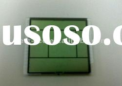 RoHS TN LCD display for Air-conditioner Remote