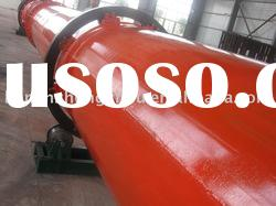 Rotary Dryer for Sale