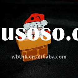 Rubber gift usb flash drive with 512gb -- 1tb usb flash drive